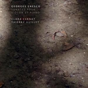 George Enescu: Sonates pour violon et piano
