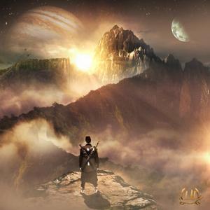 New Testament: Mountain High
