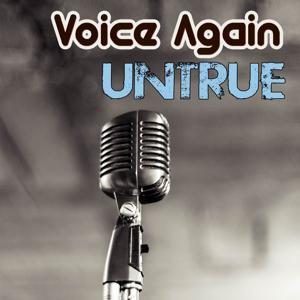 Untrue (True Gold Radio Mix)
