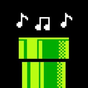 Super Mario Bros. With Lyrics