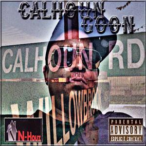 #CalhounGoon