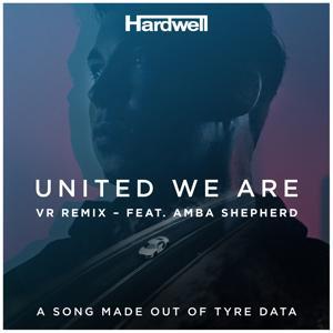 United We Are (Vredestein Remix)