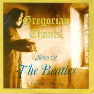 Gregorian Chants ( The Beatles )