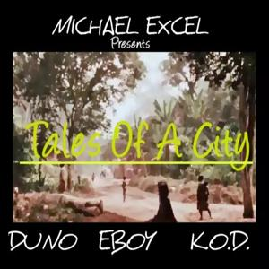 Tales of a City (Michael Excel Presents)
