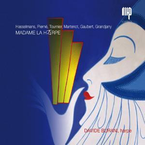 Madame La Harpe