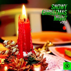Snowy Christmas Night, Vol. 4