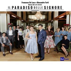 Il paradiso delle signore (Colonna sonora originale della serie TV)