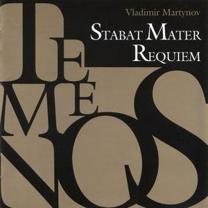 Stabat Mater / Requiem (Temenos)