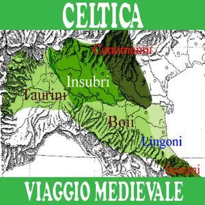 Celtica: viaggio medioevale