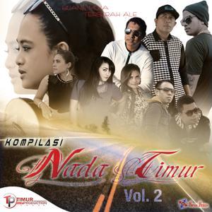 Nada Timur, Vol. 2