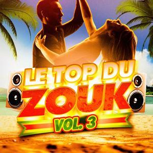 Le top du Zouk, Vol. 3
