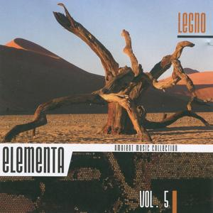 Elementa: Ambient Music Collection, Vol. 5