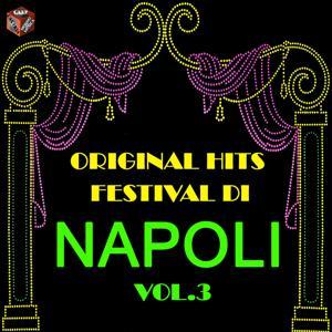 Original Hits: Festival Di Napoli, Vol. 3