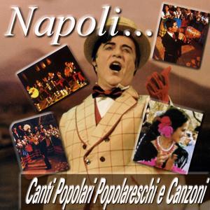 Canti popolari e popolareschi
