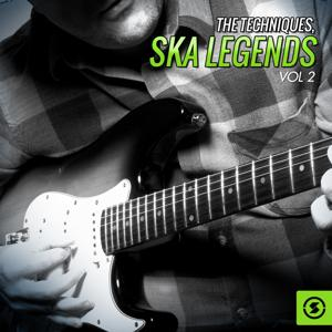 Ska Legends, Vol. 2