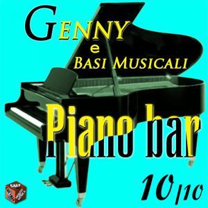 Basi musicali piano bar, vol. 10