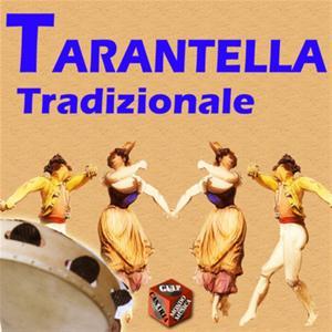 Tarantella tradizionale