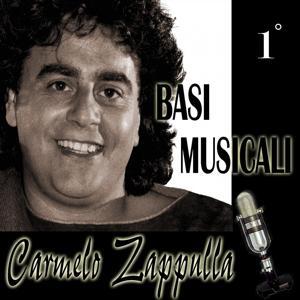 Basi musicali: Carmelo Zappulla, Vol. 1