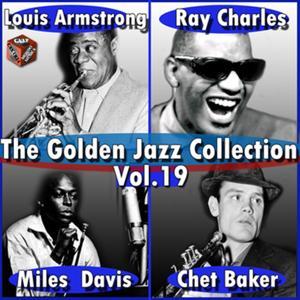 Golden Jazz Collection, Vol. 19