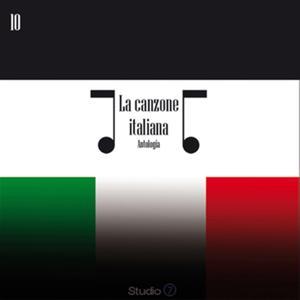 La canzone italiana, Vol. 10