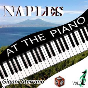 Naples at the Piano, Vol. 1
