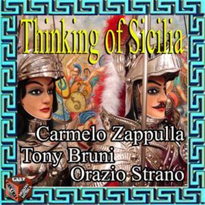 Thinking of Sicilia: E vuie durmite ancora