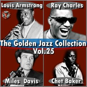 Golden Jazz Collection, Vol. 25