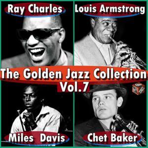 Golden Jazz Collection, Vol. 7