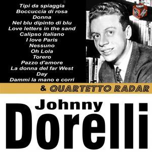 Johnny Dorelli e quartetto Radar