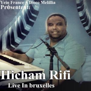 Live In Bruxelles