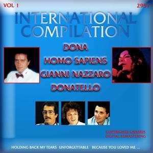 International Compilation, Vol. 1