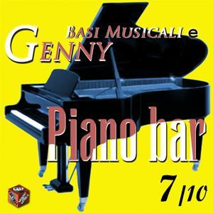 Basi musicali piano bar, vol. 7