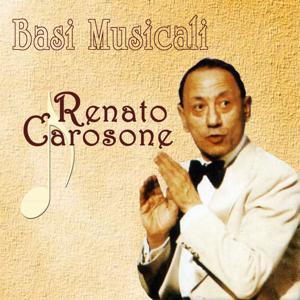 Basi musicali: Renato Carosone