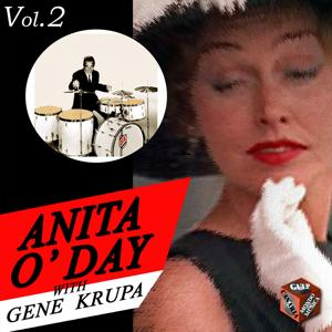 Anita O' Day with Gene Krupa, Vol. 2