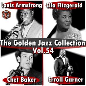 Golden Jazz Collection, Vol. 54