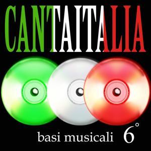Canta Italia, Vol. 6 - basi musicali