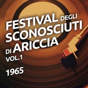 (dal) Festival degli Sconosciuti di Ariccia vol. 1
