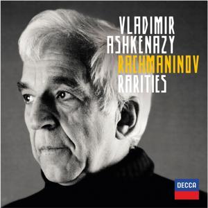 Rachmaninov Rarities