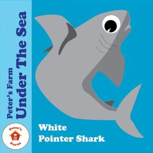 White Pointer Shark
