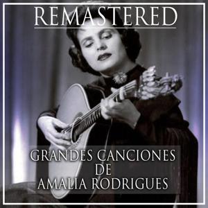 Grandes canciones de Amalia Rodrigues