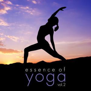 Essence Of Yoga Vol. 2