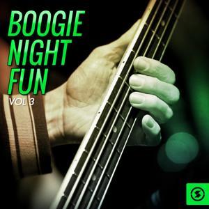 Boogie Night Fun, Vol. 3