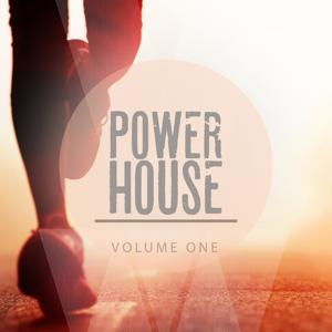 Power House, Vol. 1 (Music That Makes You Sweat)