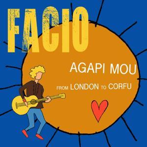 Agapi Mou [From London to Corfu]