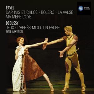 Debussy/Ravel: The Ballets