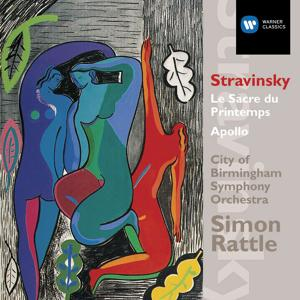 Stravinsky - Ballets