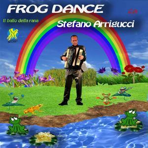 Frog Dance (Natusamba)