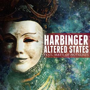 Altered States (feat. Matt of Novelists)