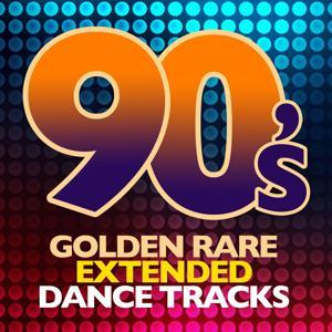 90's Golden Rare Extended Dance Tracks