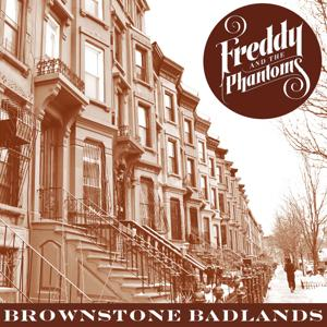 Brownstone Badlands